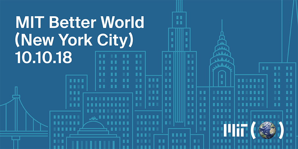 New York City | The MIT Campaign for a Better World