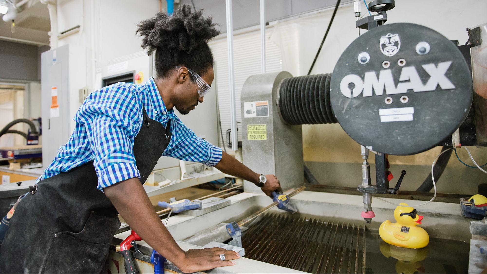 MakerWorkshop