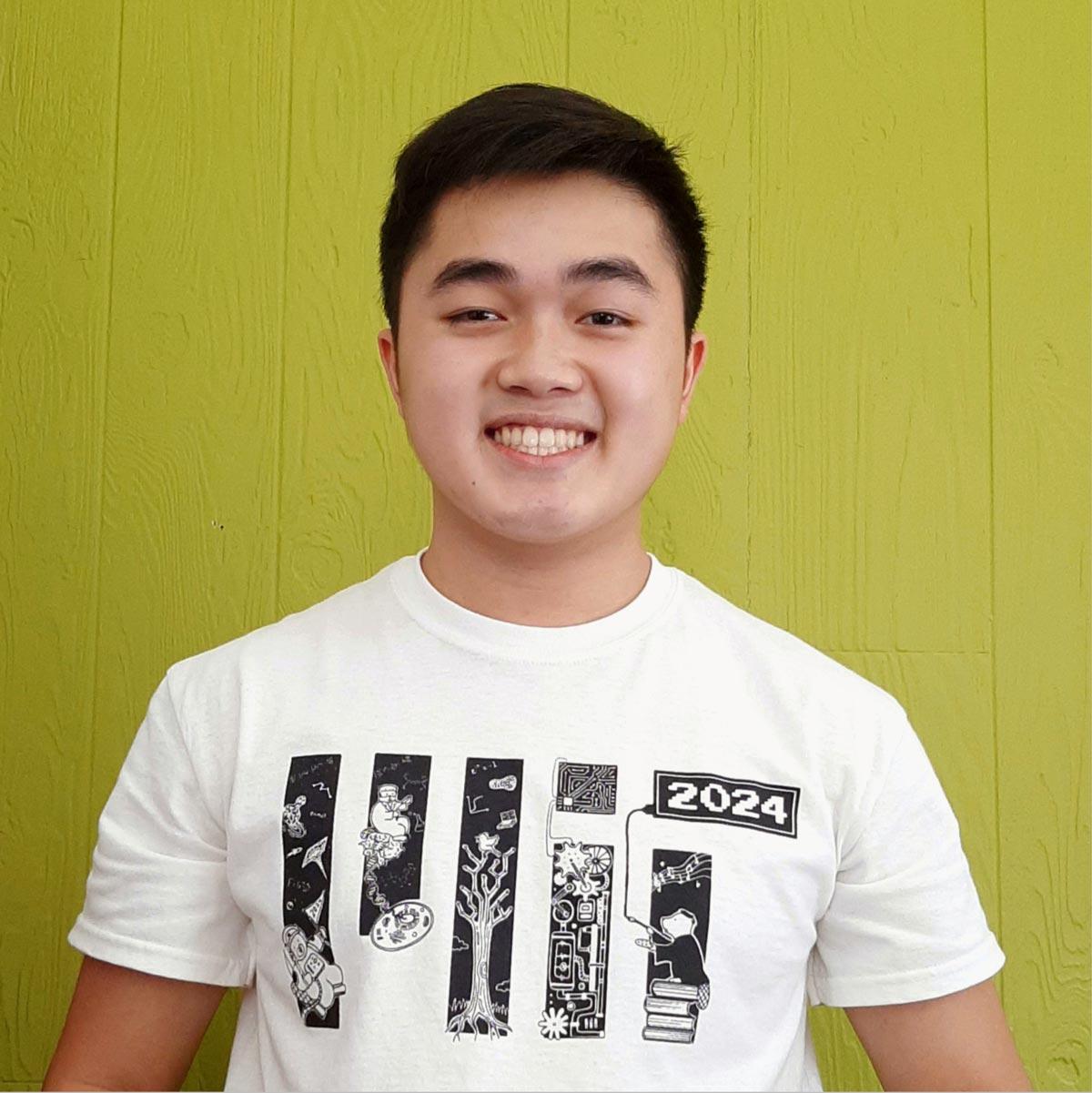 Hung Huynh '24