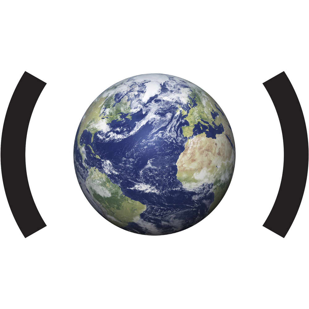 Image of the MIT Campaign for a Better World logo.